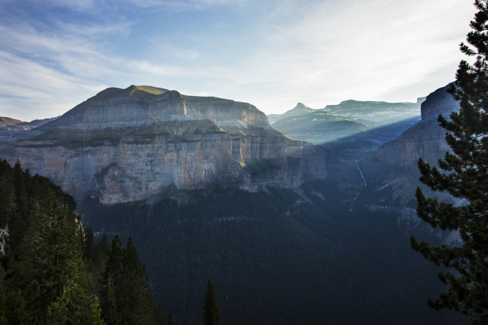 Pyrenees Travels: Dawns in Ordesa National Park