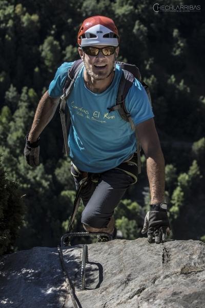 Pyrenees Travels: Gaspar Giner