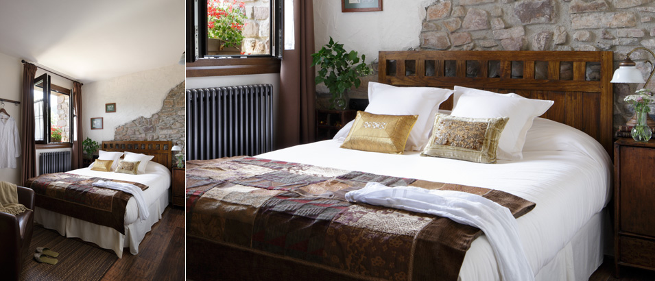 Pyrenees Travels: Casa Muria, exclusivity Hotel