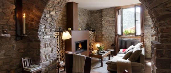 Pyrenees Travels: Casa Muria Hotel