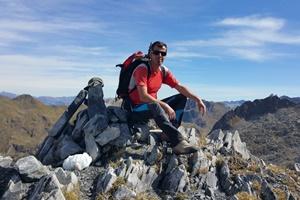 Pyrenees Travels: Alberto Andrés