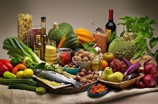 Pyrenees Travels Mediterranean diet