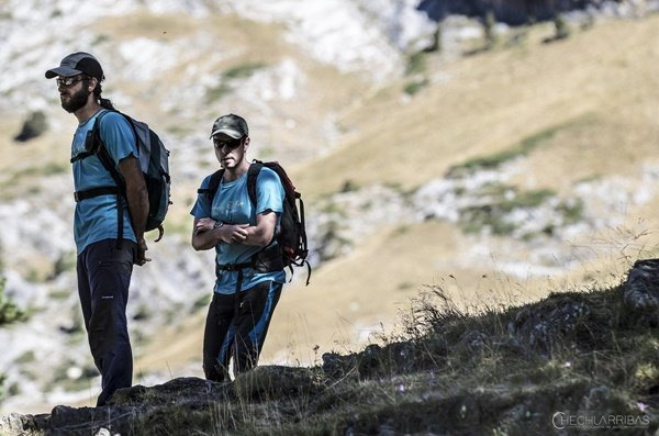 Pyrenees Travels: The Guides Rest