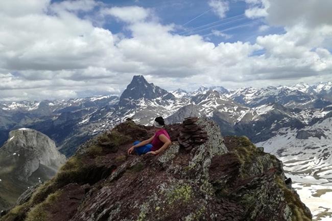 Pyrenees Travels: Parque Nacional Aiguestortes